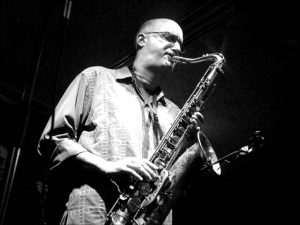 Michael Brecker - Original Ray (solo) 'Arranged for guitar'