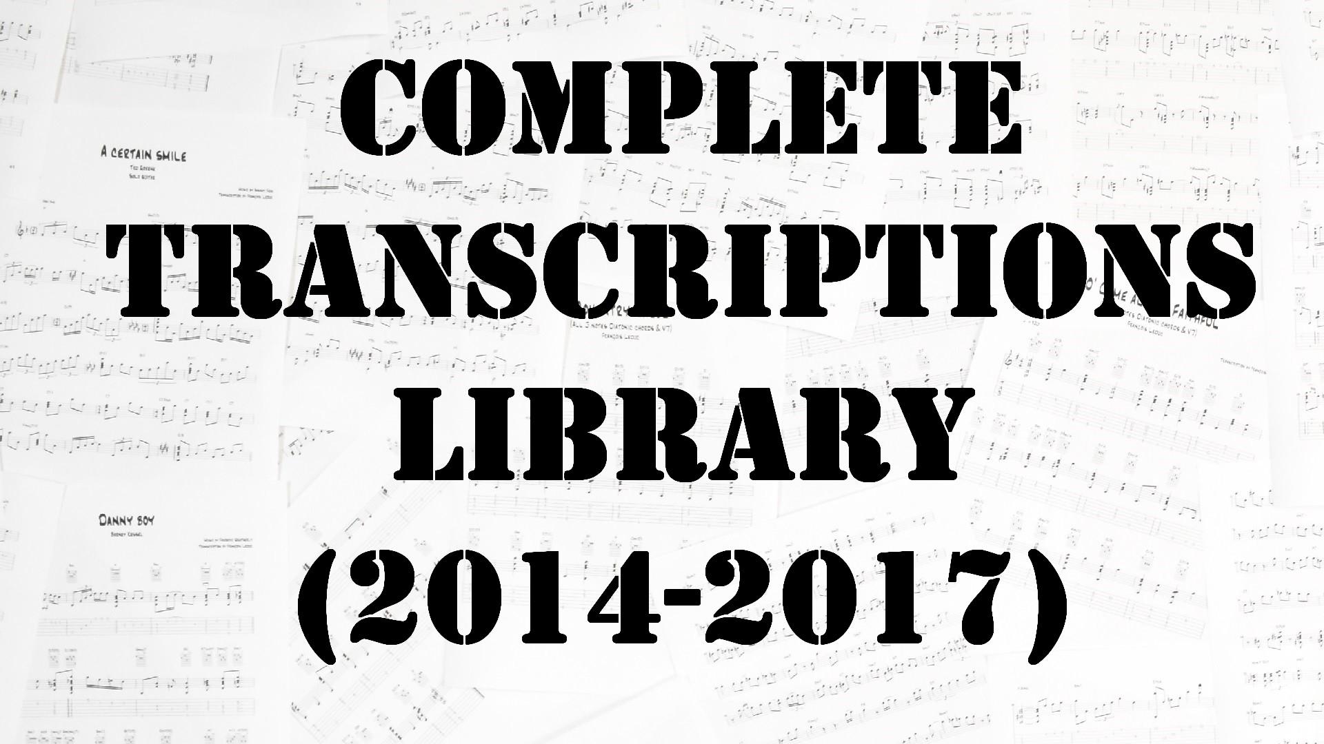 Francois Leduc Online Library